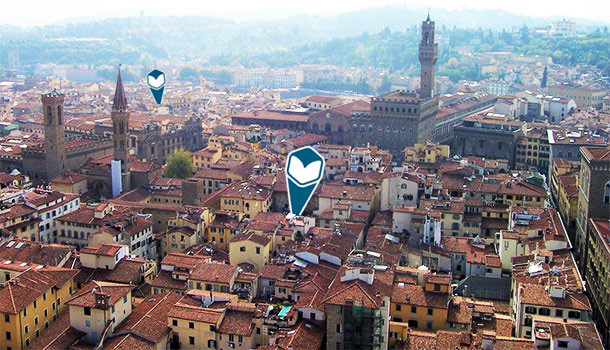 Affitti per studenti a Firenze