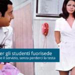 Il medico gratuito a Firenze per gli studenti fuorisede