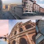 Città universitarie a confronto: il costo della vita da Milano a Palermo