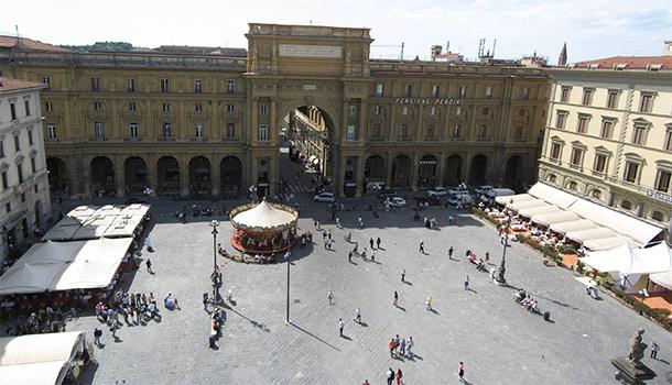 Affitti a Firenze: fra turisti e fuorisede