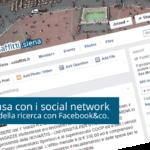 Cercare casa con i social network