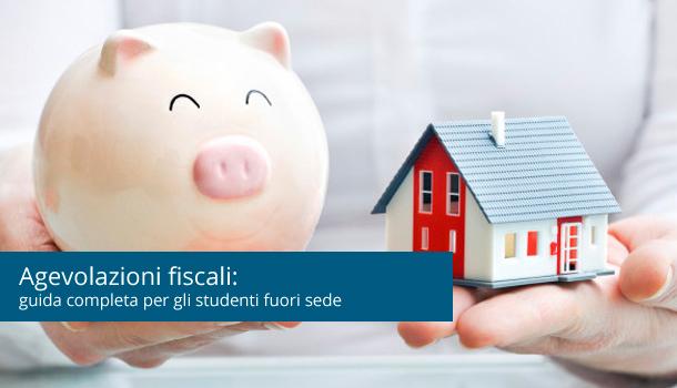 Studenti fuori sede: guida completa alle agevolazioni fiscali