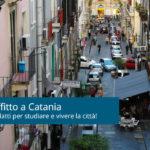 Affitti a Catania: quartieri e migliori zone per cercare casa in affitto